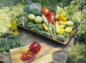 Garden Recipe