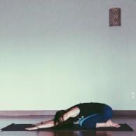 Yoga Pose 11