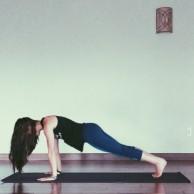 Yoga Pose 4