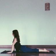 Yoga Pose 7