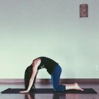 Yoga Pose 8