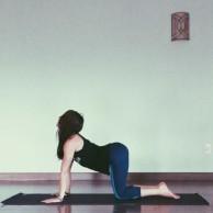 Yoga Pose 9