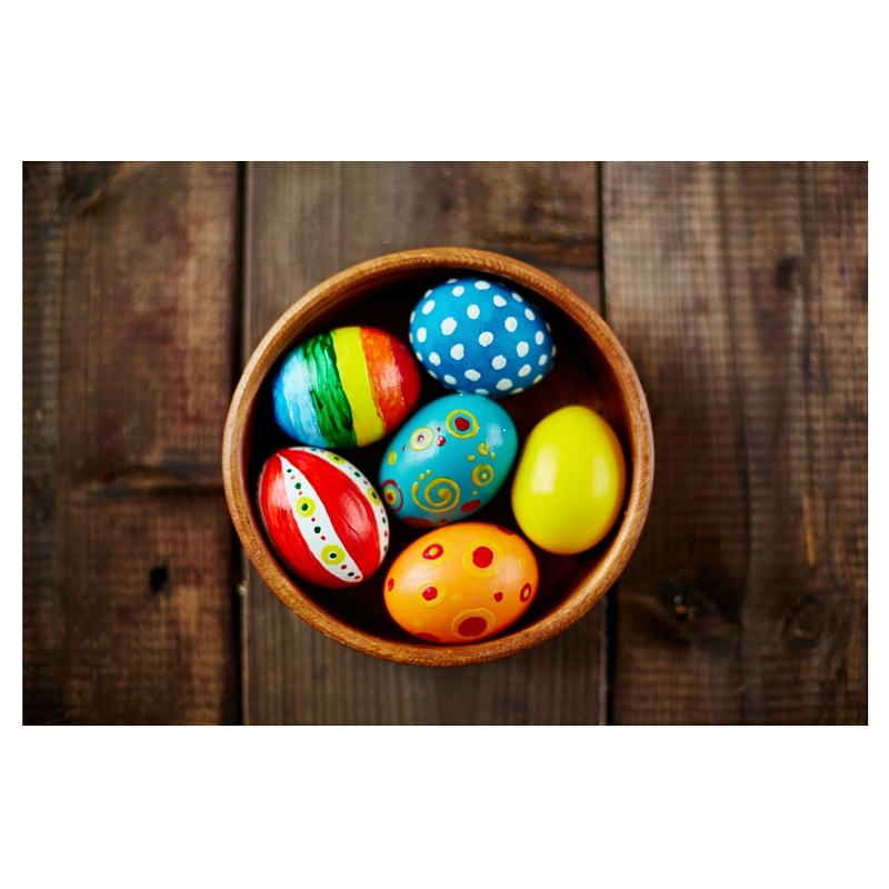 Easter facts real wellness doc for Easter egg fun facts