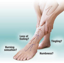 Did You Know that Neuropathy Can Actually Be Reversed? | Real
