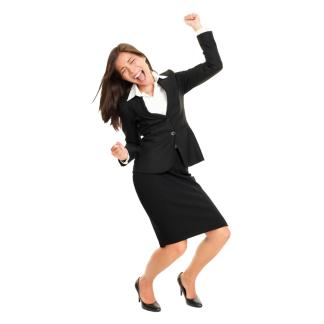 Dancing Woman | Functional Endocrinology of Ohio Blog