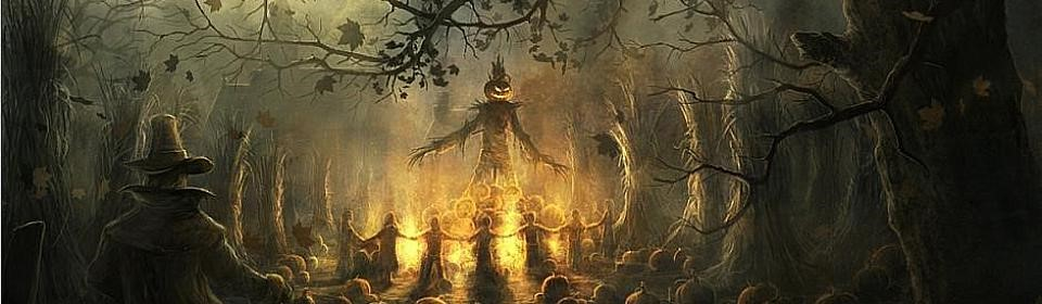 history of halloween | Real Wellness Doc